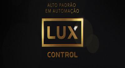 LuxControl Sistema de Automação
