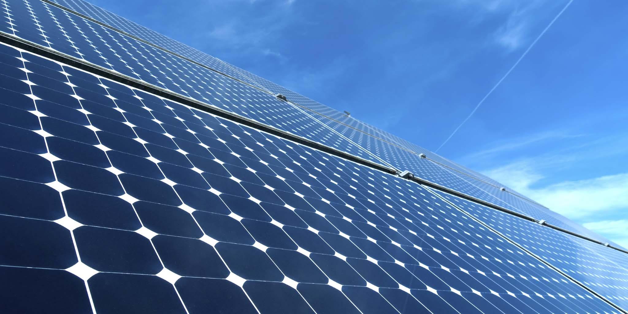 Sistemas Fotovoltaicos conectados à rede