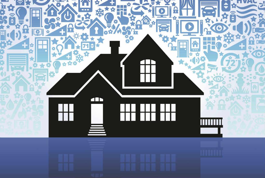Mercado Imobiliário: Convivencia Digital