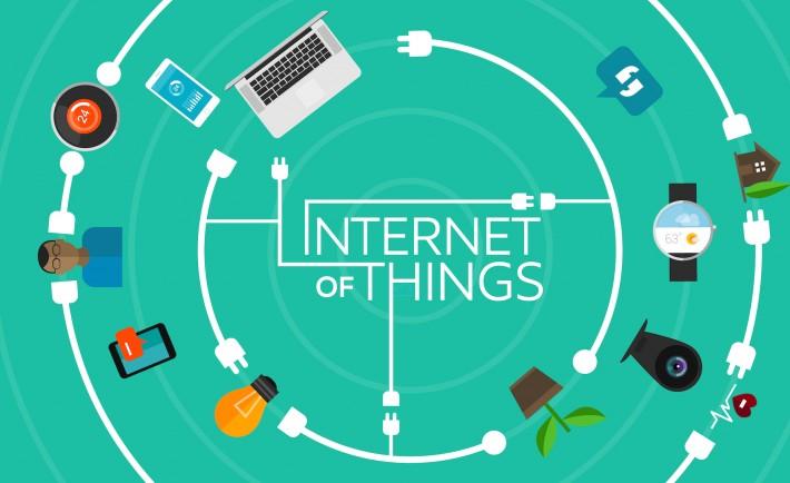 Quantidade de objetos conectados no mundo segue crescendo