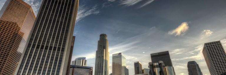 Países unidos lançam aliança global para Edificios