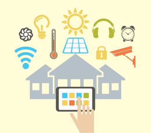 2016:Previsões para casas inteligentes e Internet das coisas