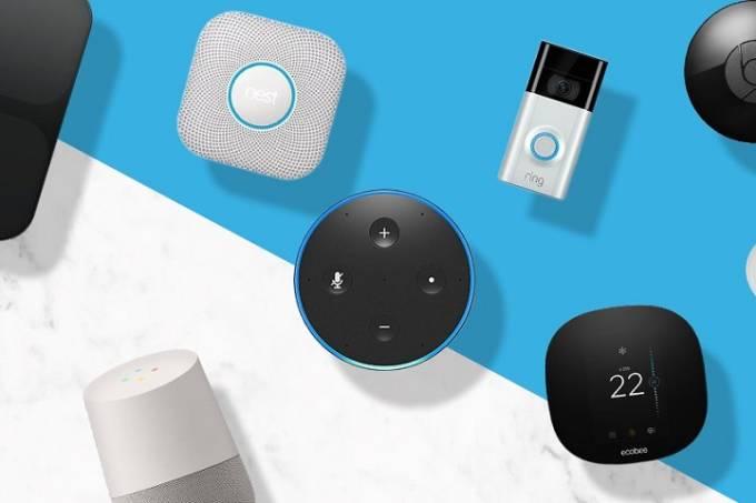14 Previsões para o Futuro das tecnologias Smart Home